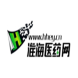 淮海药业-帆软FineBI的合作品牌
