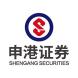 申港证券-大易招聘管理系统的合作品牌
